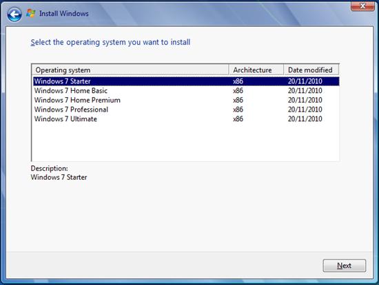 Burn Windows  Home Premium Iso To Usb