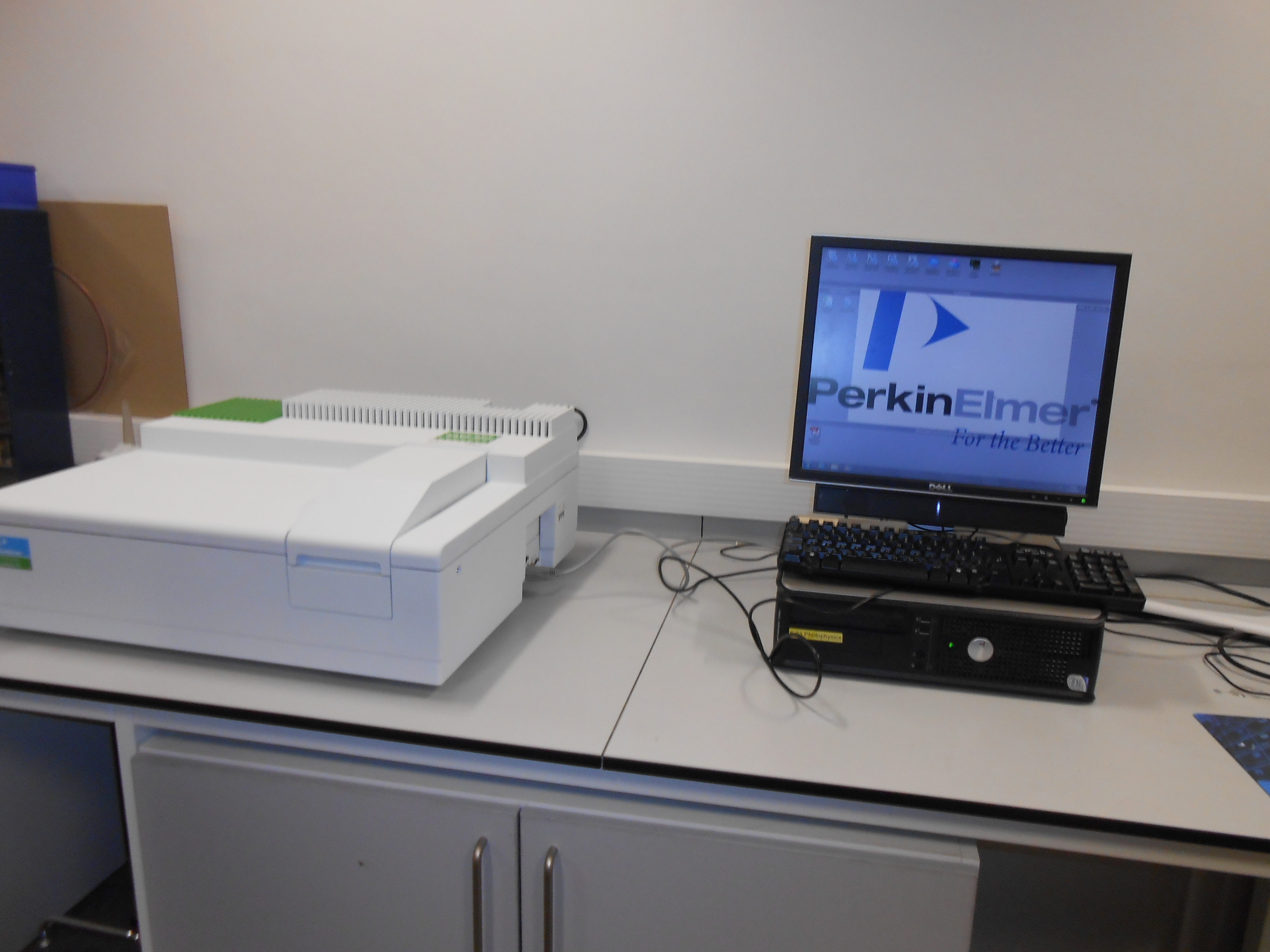 perkin elmer lambda 25 manual