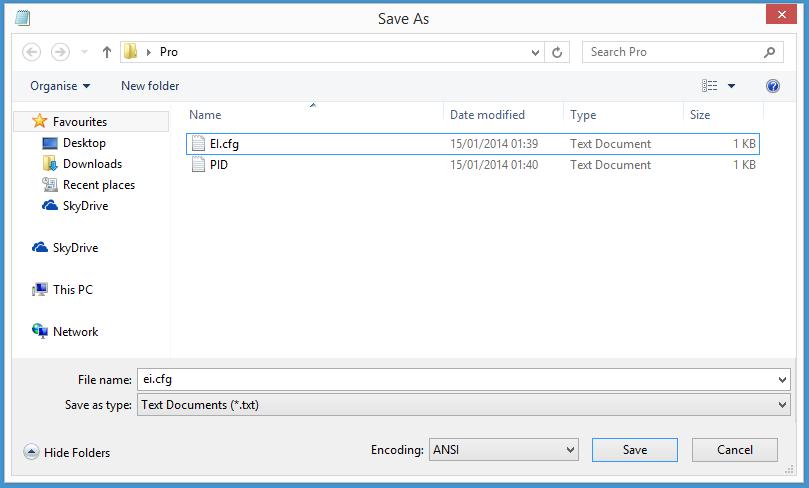 windows - Where should I create a PID/lock file when ...