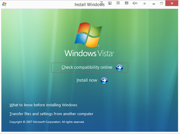 windows vista  free full version home premium iso mods