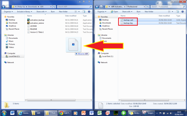 Abr Activation Backup And Restore Windows 8: Software Free Download