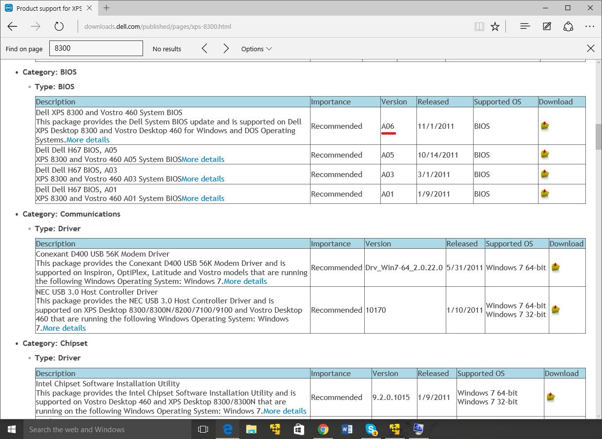 Updating your (UEFI) BIOS and Optimising (UEFI) BIOS Settings for ...