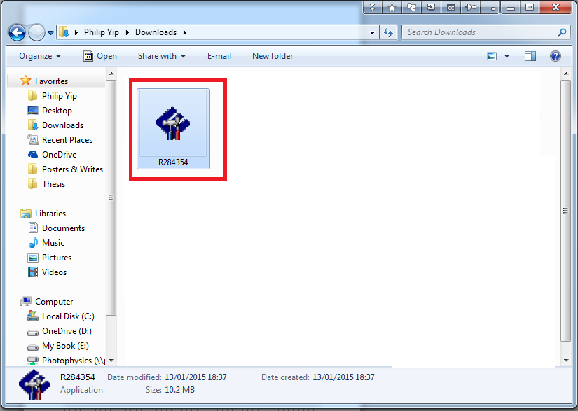 Windows 7 - Extracting Drivers from Disc - Super User