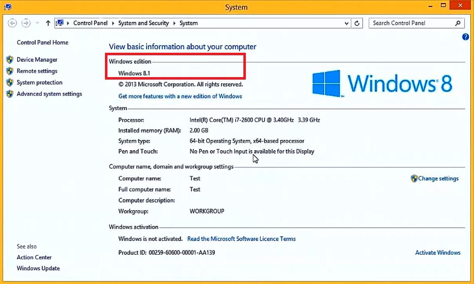 Microsoft Download Centre Windows 8