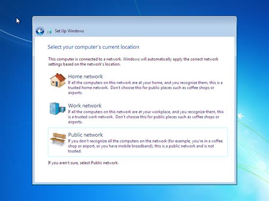 windows 7 enterprise loader