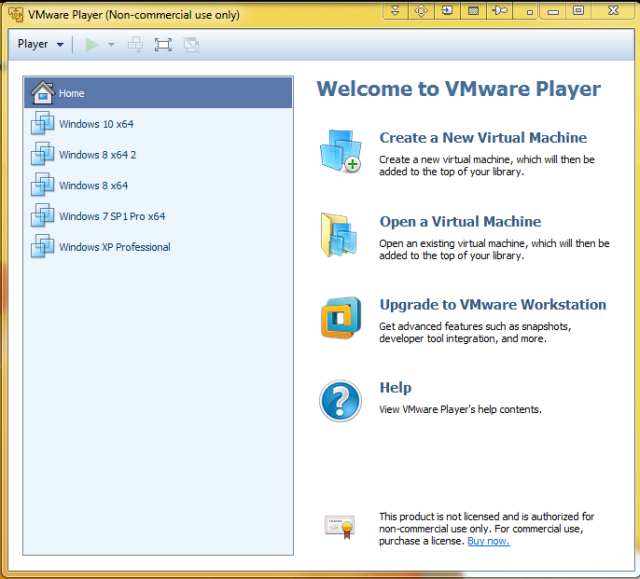 Windows 7/8 1 OEM to Windows 10 Retail (Free) Discussion