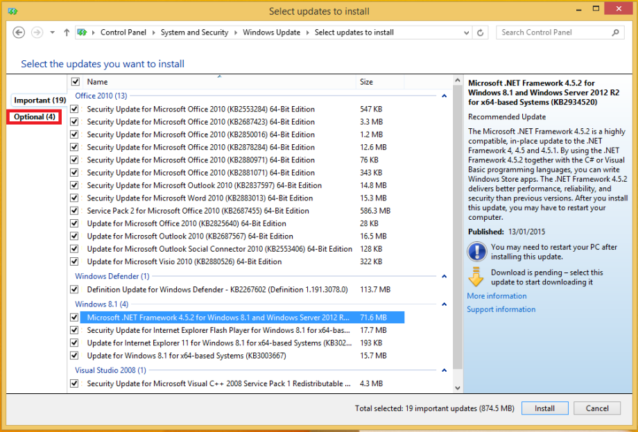 WSUS Offline Update – The Unofficial Windows 10 Reinstallation Guide