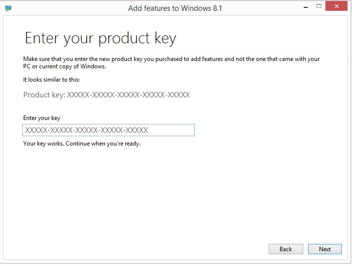 windows 1 product key free