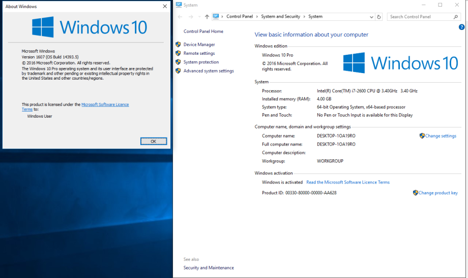 Download Dell Windows 10 Recovery Image ISO  :: wainaslive ga
