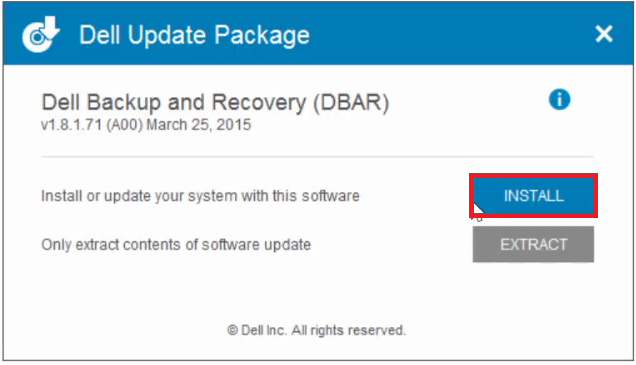 Dell backup and recovery updating pe environment. good questions to ask a man when dating goes.