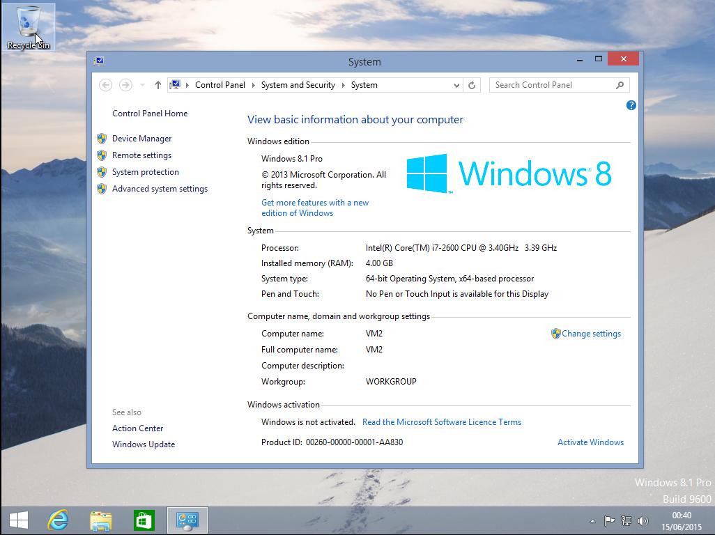 how to fix windows genuine problem
