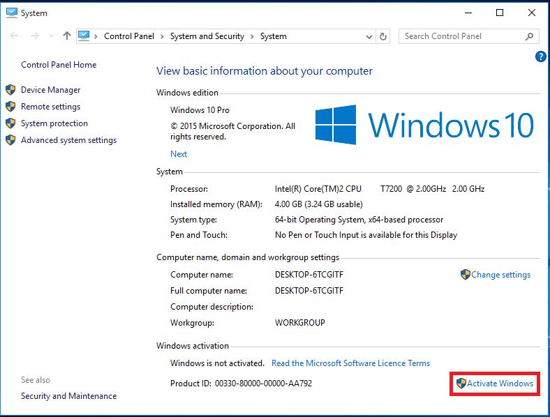 bootmgr.efi windows 7 32 bit