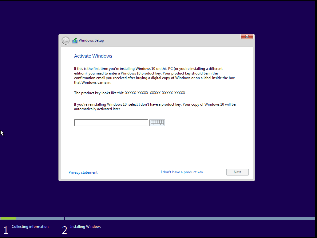 What if i don t activate windows 10 - Windows 10 Th2