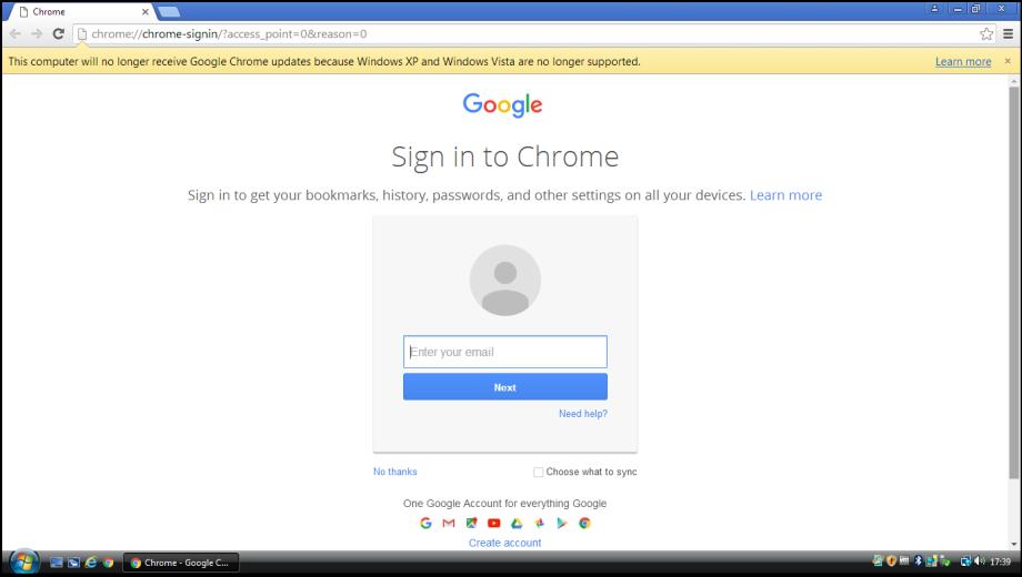 Microsoft Vista Xp Upgrade