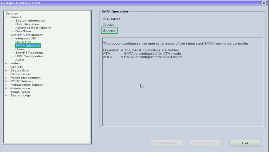 Unified Extensive Firmware Interface (UEFI) – The Unofficial Windows ...