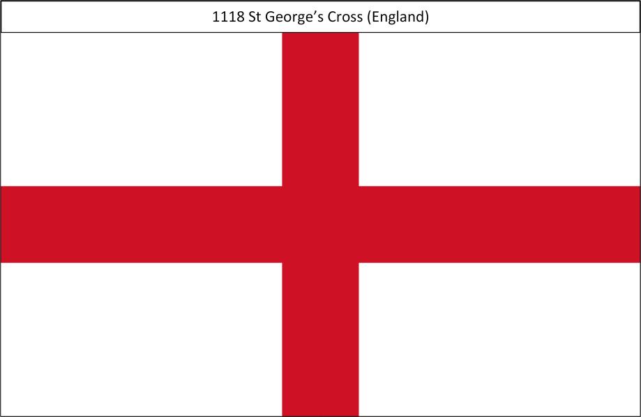 1118 England