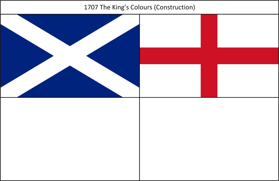 1707 1. Kings Colours Construction