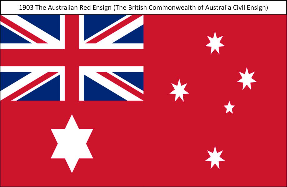1903B TheAustralianRedEnsign2