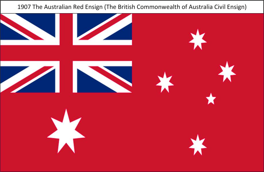 1907B TheAustralianRedEnsign3